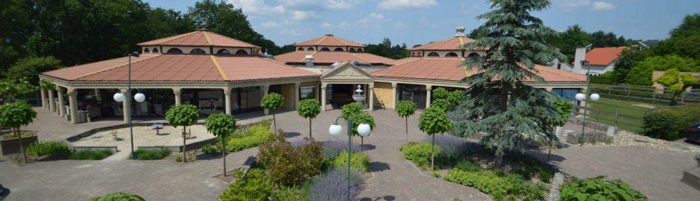 Eigenaren recreatiewoning(en) vakantiepark Resort Arcen